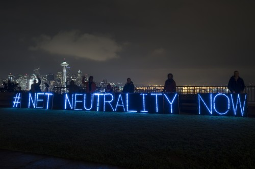 Net Neutrality Now!