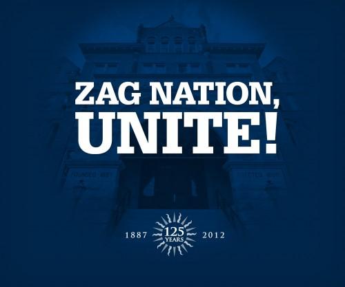 Zags Unite!