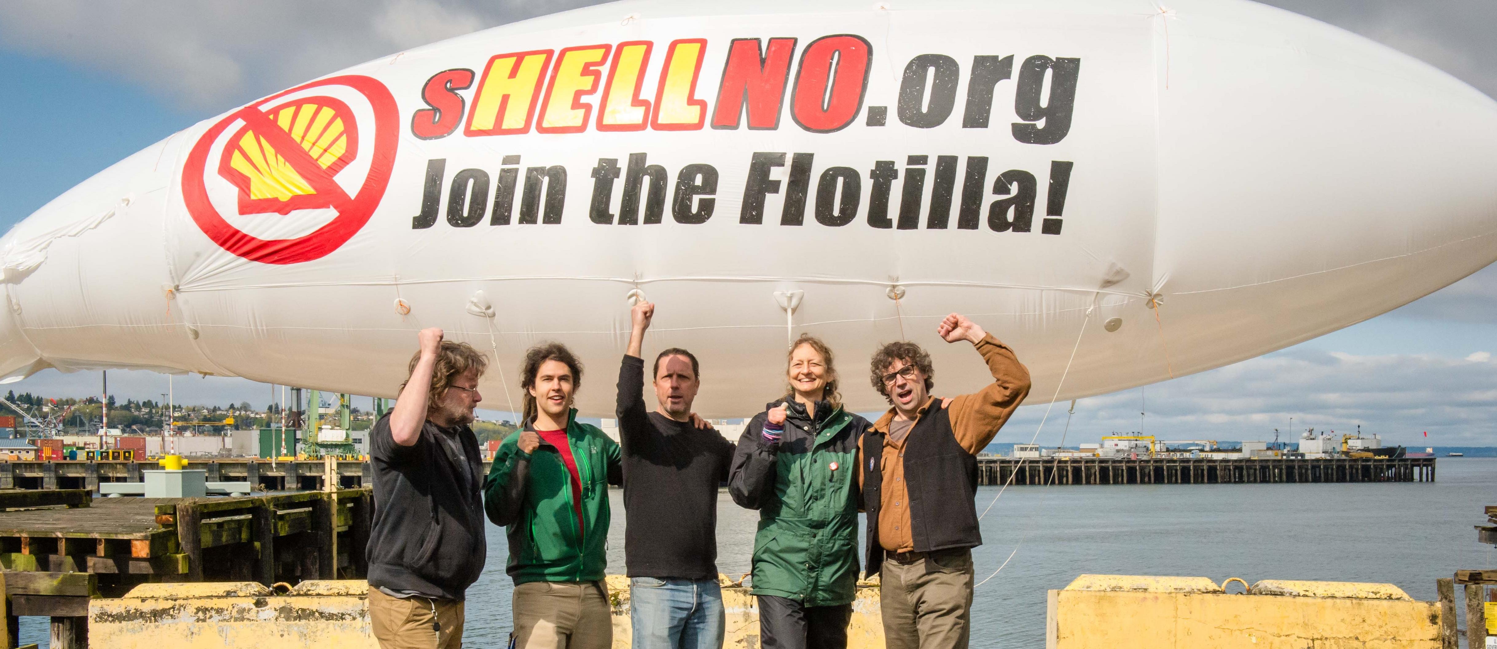 sHell No!