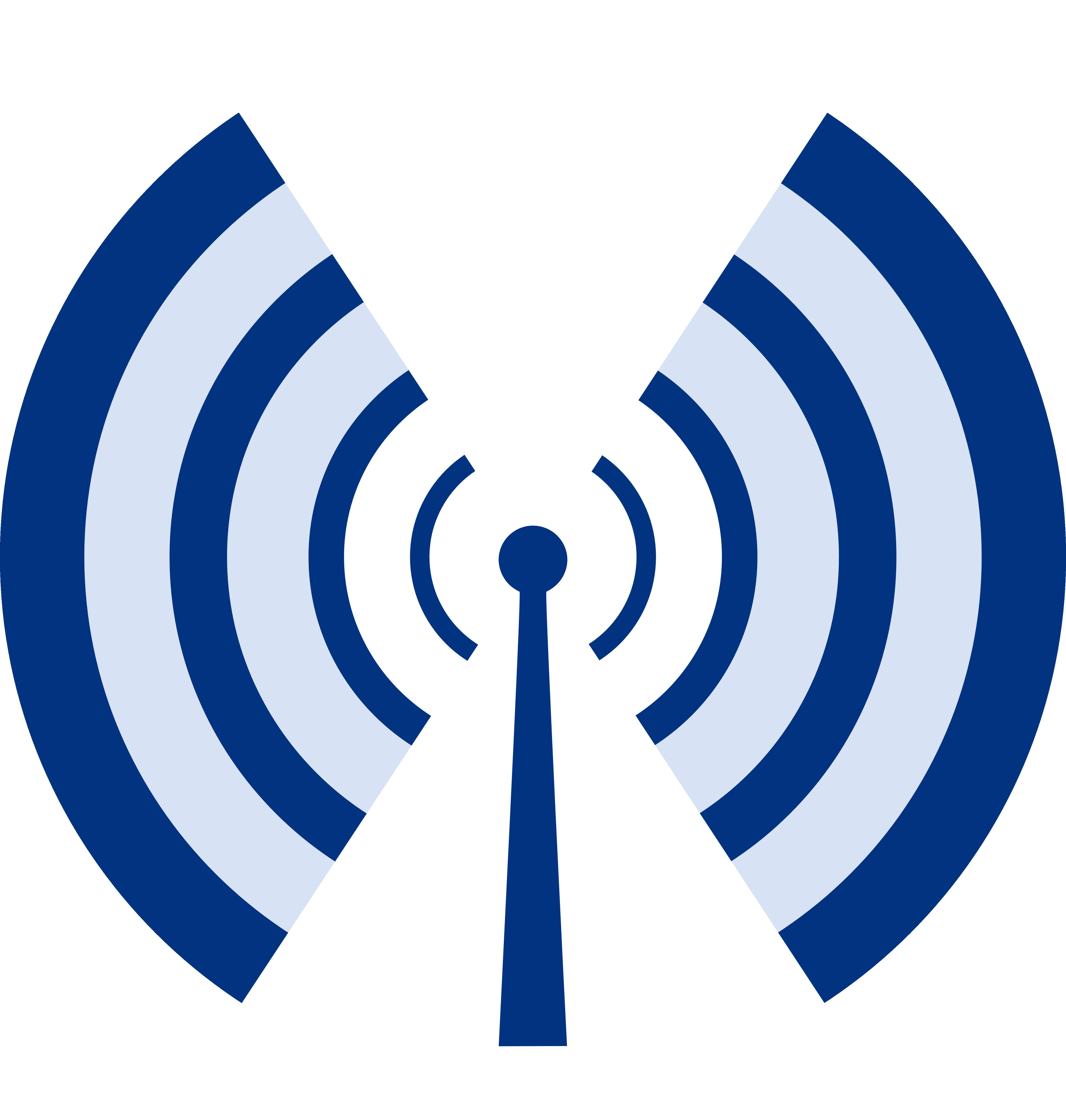 Heads Up: Radio Alert