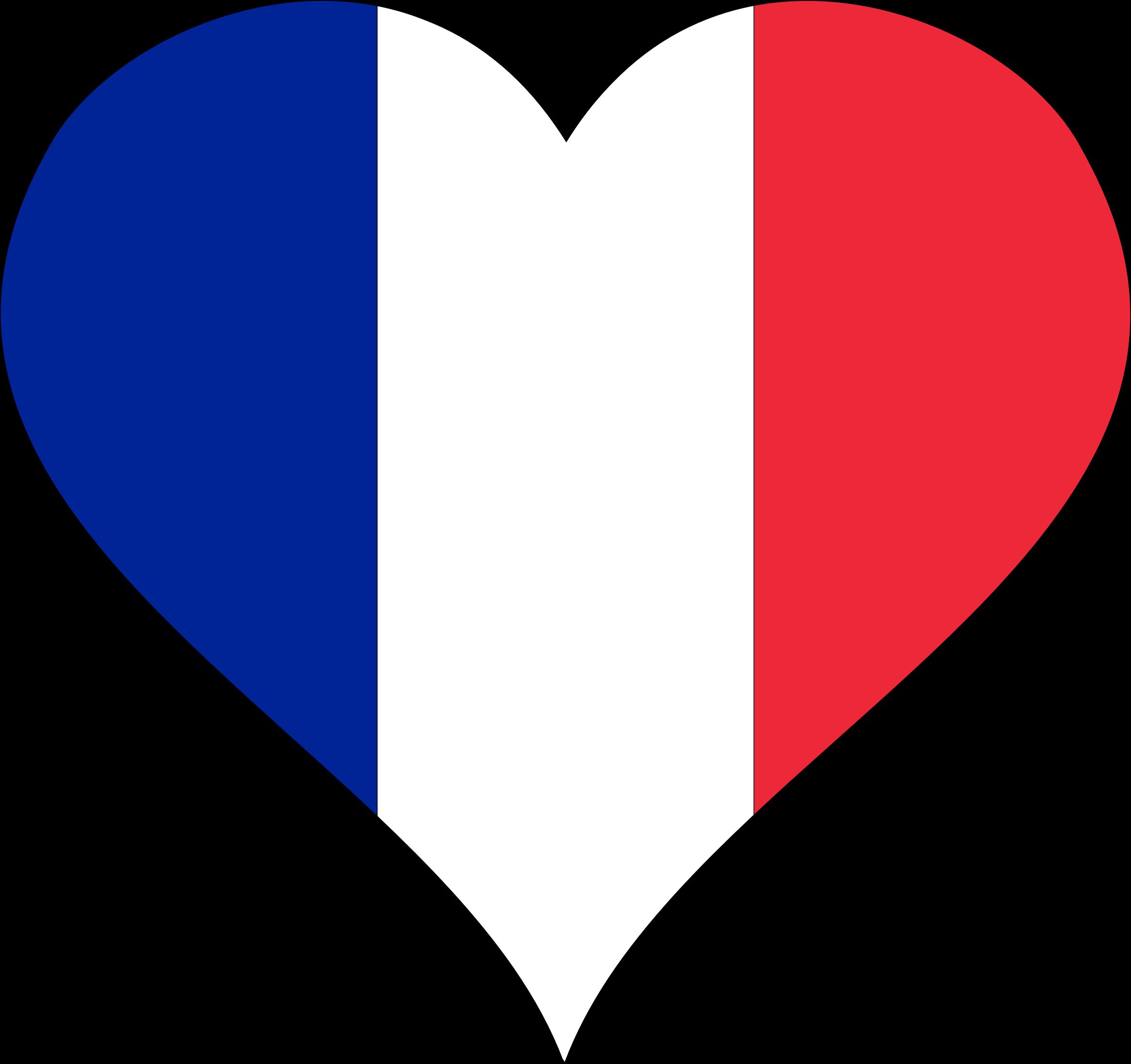 We Heart France