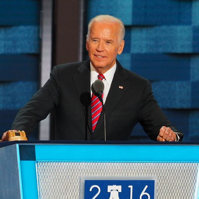 Vice President Joe Biden was a highlight of the third day of the 2016 Democratic National Convention