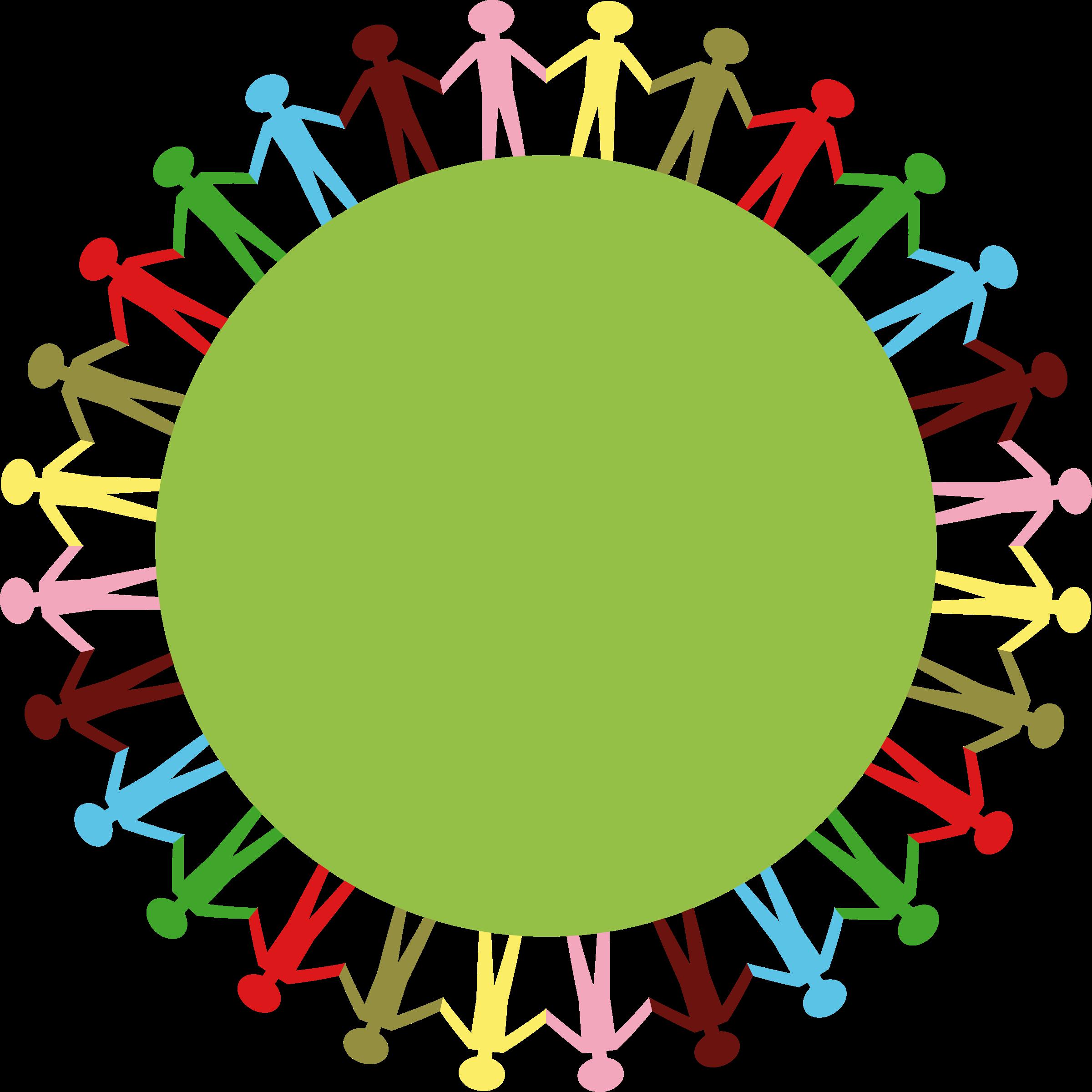 Unie sur terre