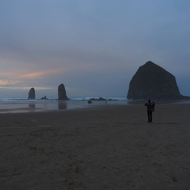 The NPI team wishes you a peaceful and blessed Veterans Day from our annual retreat in Cannon Beach, Oregon