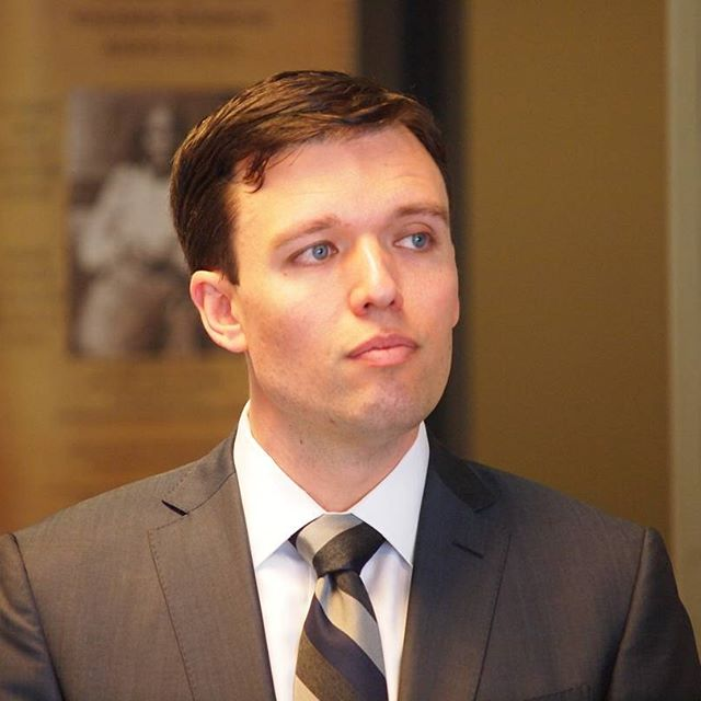 Washington State Solicitor General Noah Purcell, nationally renowned following the litigation in State of Washington v. Trump