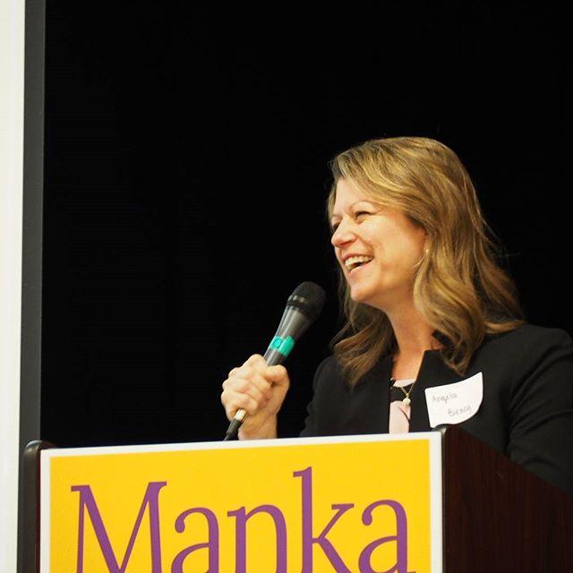 Redmond city councilmember Angela Birney