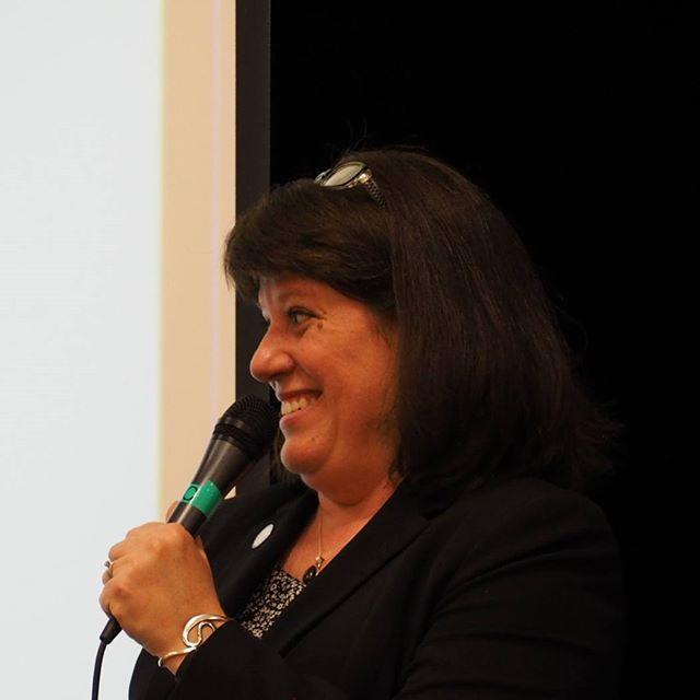 King County Councilmember Claudia Balducci