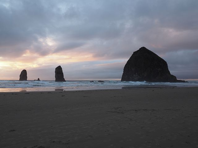 Greetings from Cannon Beach, Oregon, and best wishes for a safe and peaceful Veterans Day weekend from the team at NPI