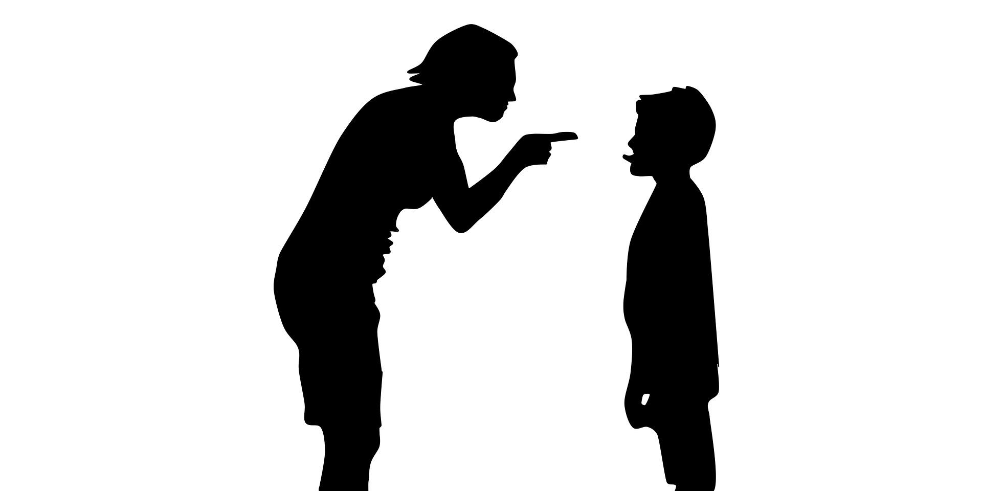 Disobedience merits punishment?