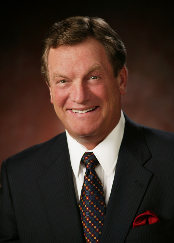 Mike Simpson, Republican of Idaho