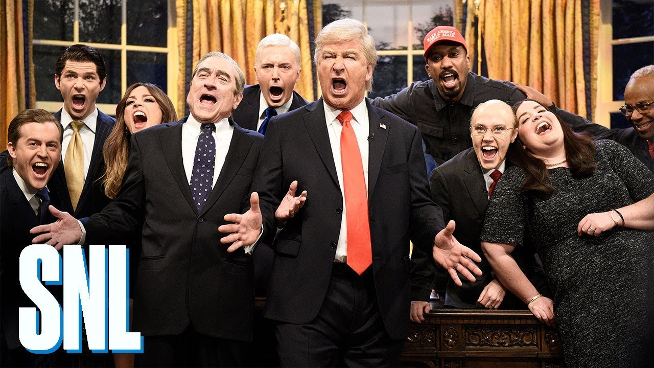 SNL's forty-fourth season finale