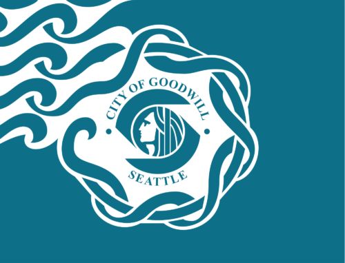 Flag of the City of Seattle