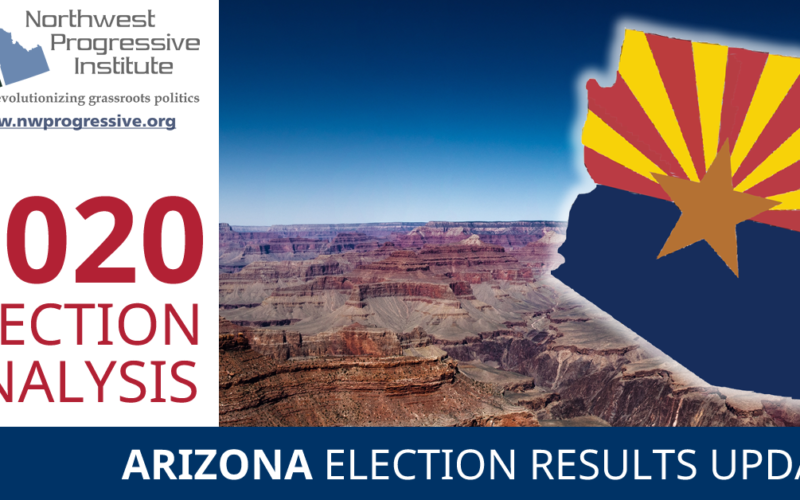 Arizona Election Results Update