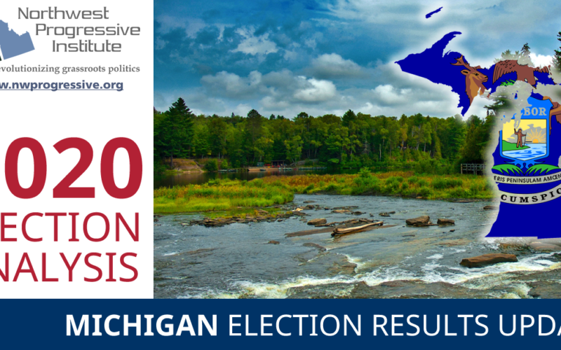 Michigan Election Results Update