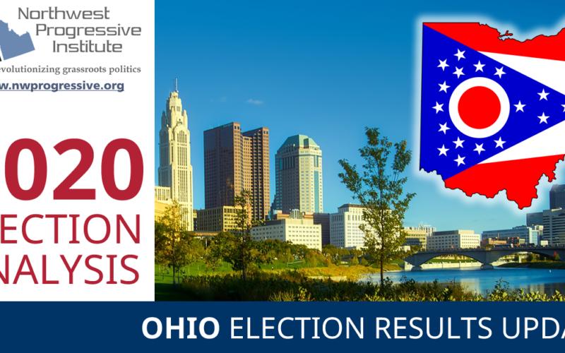 Ohio Election Results Update
