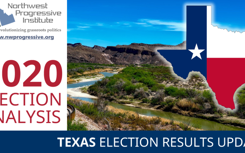 Texas Election Results Update