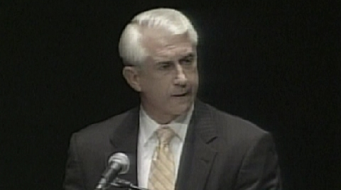 Reichert Grimaces
