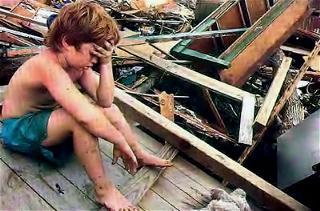 Katrina Survivor