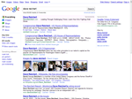Dishonest Reichert ad on Google