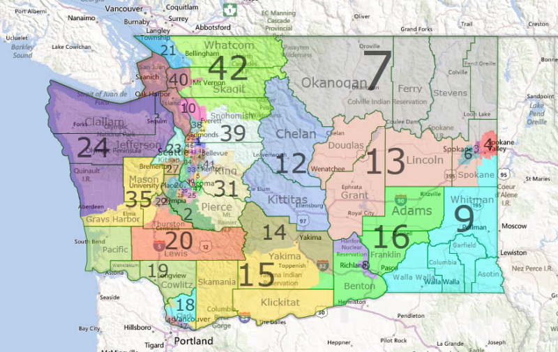 washington legislative district map – bnhspine.com