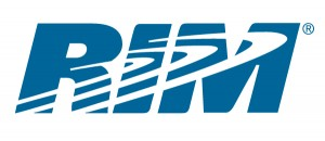 Research in Motion Logo