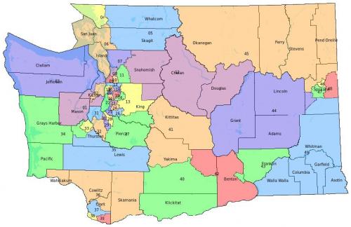Milem Lawsuit - Legislative - Statewide