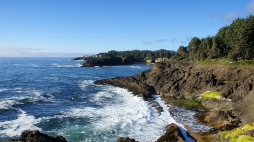 Otter Rock, Oregon