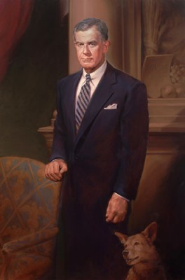 Tom Foley (Portrait from The Legacy Project)