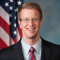 U.S. Representative Derek Kilmer