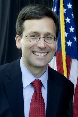 Attorney General Bob Ferguson