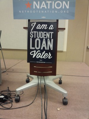 Netroots Nation Panel: Student Debt Crisis - NPI's ...