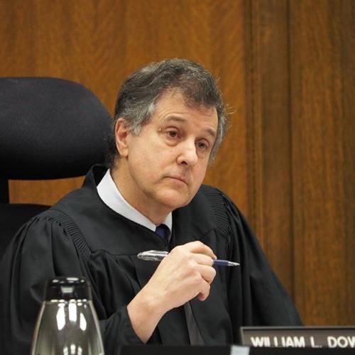 Judge William Downing
