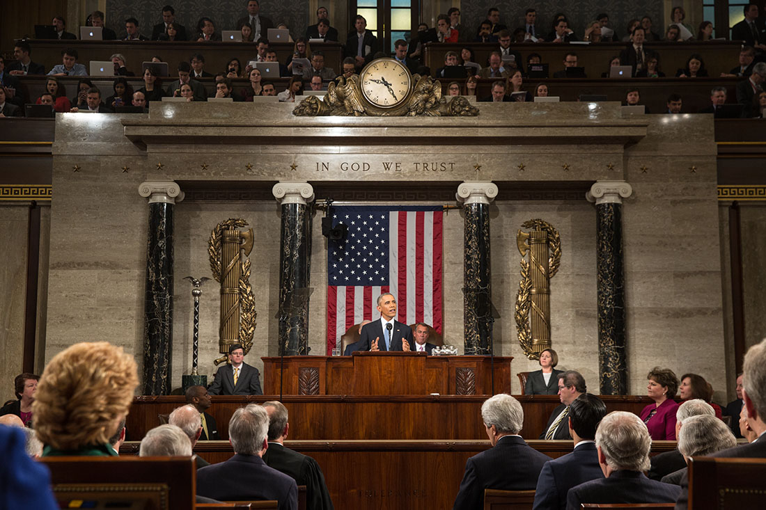 an analysis of president barrack obamas final state of the union address Skin color and barrack obama essay analysis of president obama's state of the union speech the state of the union address delivered by president barack.