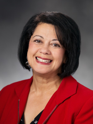 Representative Lillian Ortiz-Self, D-21
