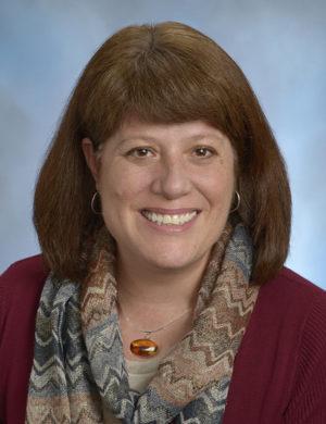 Claudia Balducci