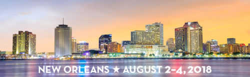 Netroots Nation 2018 will be in New Orleans