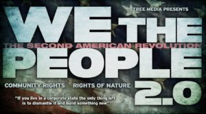Poster for We the People 2.0