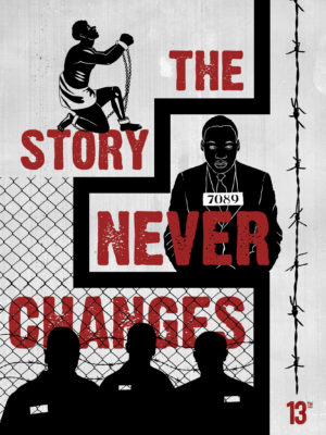 """Ava DuVernay's """"13th"""": The story never changes"""