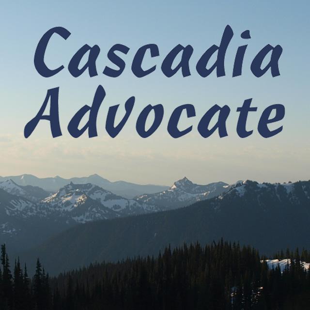 NPI's Cascadia Advocate
