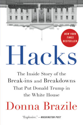 Hacks, by Donna Brazile