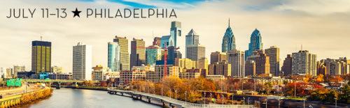 Netroots Nation 2019: Philadelphia, Pennsylvania