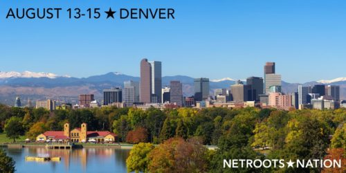 Netroots Nation 2020