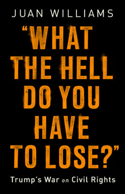 What the Hell Do You Have to Lose? Cover