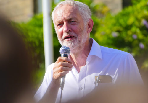 Labour under Jeremy Corbyn have ambitious progressive plans