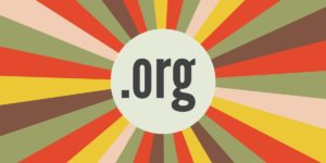 Save the .ORG registry!