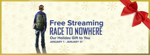 Stream Race to Nowhere for free
