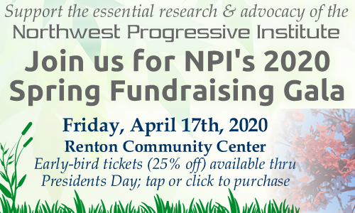 Join us on April 17th for NPI's 2020 Spring Gala