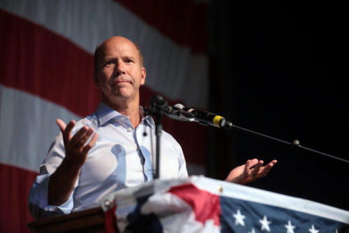 Delaney dropped out of the nomination process on Friday