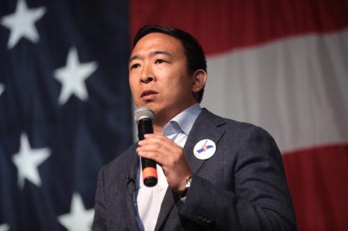Yang performed poorly in Iowa