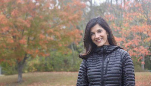 Maine Senate candidate Sara Gideon